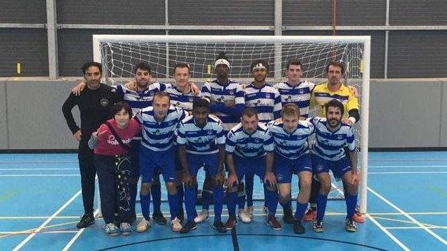 Oxford City Futsal