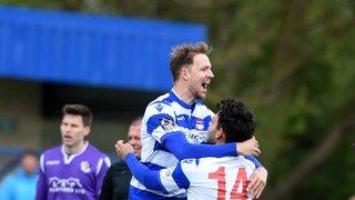 Report - Oxford City 2-1 Dartford