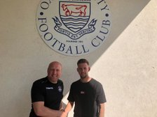 Jefford Signs New Deal