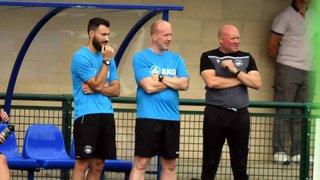 Report - Oxford City 3-1 AFC Rushden & Diamonds