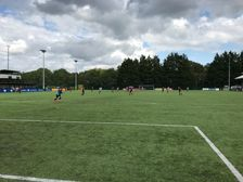 Report - Cardiff Met University 0-0 Oxford City