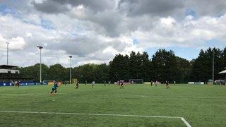 Report - Cardiff Met University 0-0 Oxford City