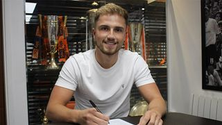 Isted Joins on Loan