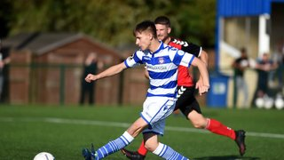 Report - Oxford City 7-0 North Leigh
