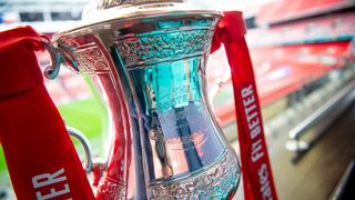FA Cup First Round - Solihull Moors (H)