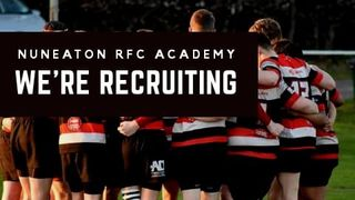 Academy Coach Vacancy for the 2019/20 season