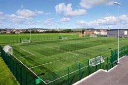 Sunshine And Samba Football To Match