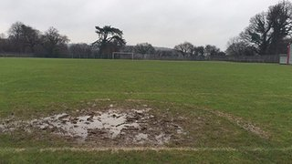 Radcliffe Somehow Emerge Winners from 9-Goal Mud Bath