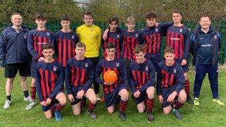 Fixtures Announced for U18 Premier League Campaign
