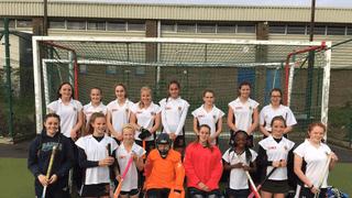 Andover Girls U16 10 Gosport U16 0