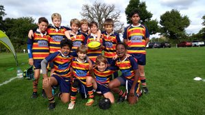 Kings U11s Remain Undefeated in 2017/2018