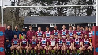 1st xv Match Report