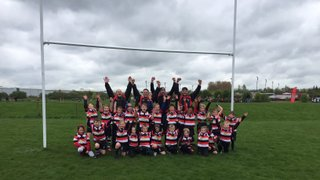Under 7s - Review of the Year!