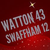 SWAFFHAM 12 – 43 WATTON