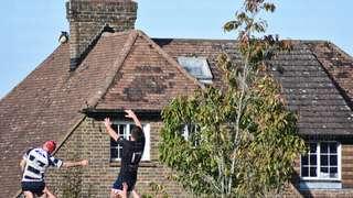 East Grinstead 1 Vs Burgess Hill (29.09.18)