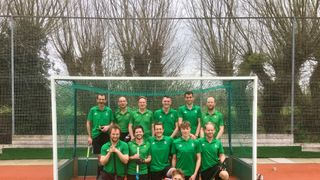 Lewes 3's (3) - Eastbourne 3's (1)