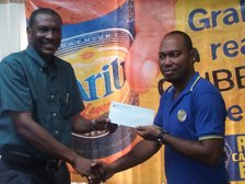 GCA - CARIB BEER T20 COMPETITION 2015 TO HIT IT OFF THIS FRIDAY