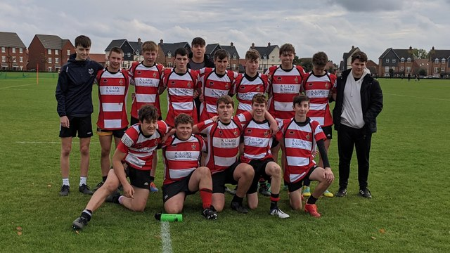 Didcot launches Colts Rugby