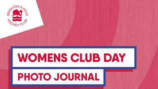 Women's Club Day - 1st September 2018
