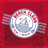 Come and join BHHC at our first beach clean