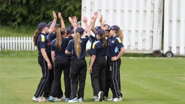 Junior Girls Cricket coming to Cricklade