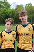 Three OLs juniors selected to represent Wasps U16 Academy