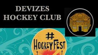Hockey Fest Saturday 14th September