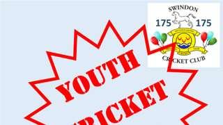 Swindon CC dominate youth leagues