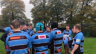 Old Bristolians 14th Oct 2018