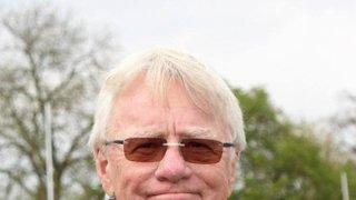 RIP John Woolley