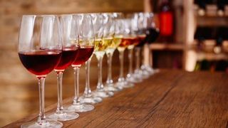Wine tasting evening - 9th March