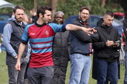 Coaching & Refereeing Award Courses in Close Season