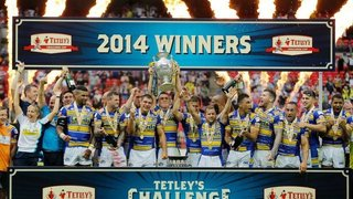 Leeds Rhinos Cashback Offer