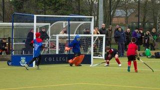 Boys Under 12's Tournament - 14th January 2018, Eltham College