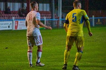Noel Burdett and James Askey.