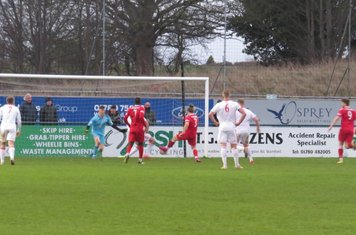 Ollie Brown-Hill's goal.