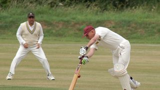 2nds v East Kilbride  WDCU