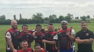 Second Sevens Tournament entry from Chesterfield Panthers