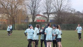 Castleford Away 5.2.17
