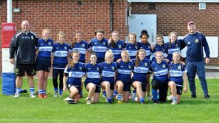New Look Pontefract Claim Impressive First Win Over Old Crocs 34 - 27