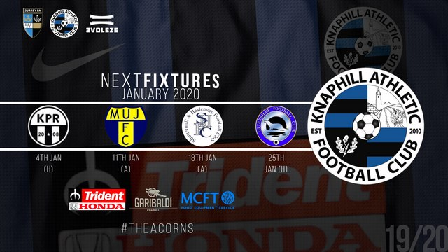 New Year, New Fixtures