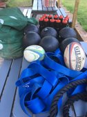 Pre-Season Rugby at The Manor