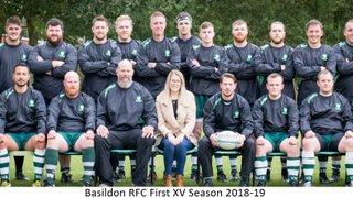 Basildon 5 - 66 Norwich