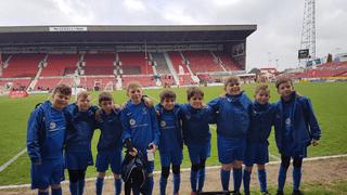 Swindon Town Community Tournament