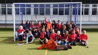 Colfe's Tournament 5th March 2017 - Under 10 Girls