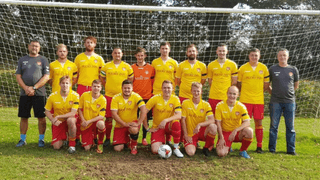Reserves v Redlynch & Woodfalls United R.