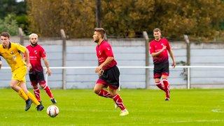 Abbey Hey Vs Widnes FC