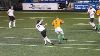 Widnes FC Vs Burscough FC