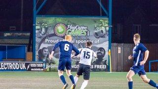 Widnes FC Vs Carlisle FC