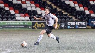 Widnes FC Vs Southport FC